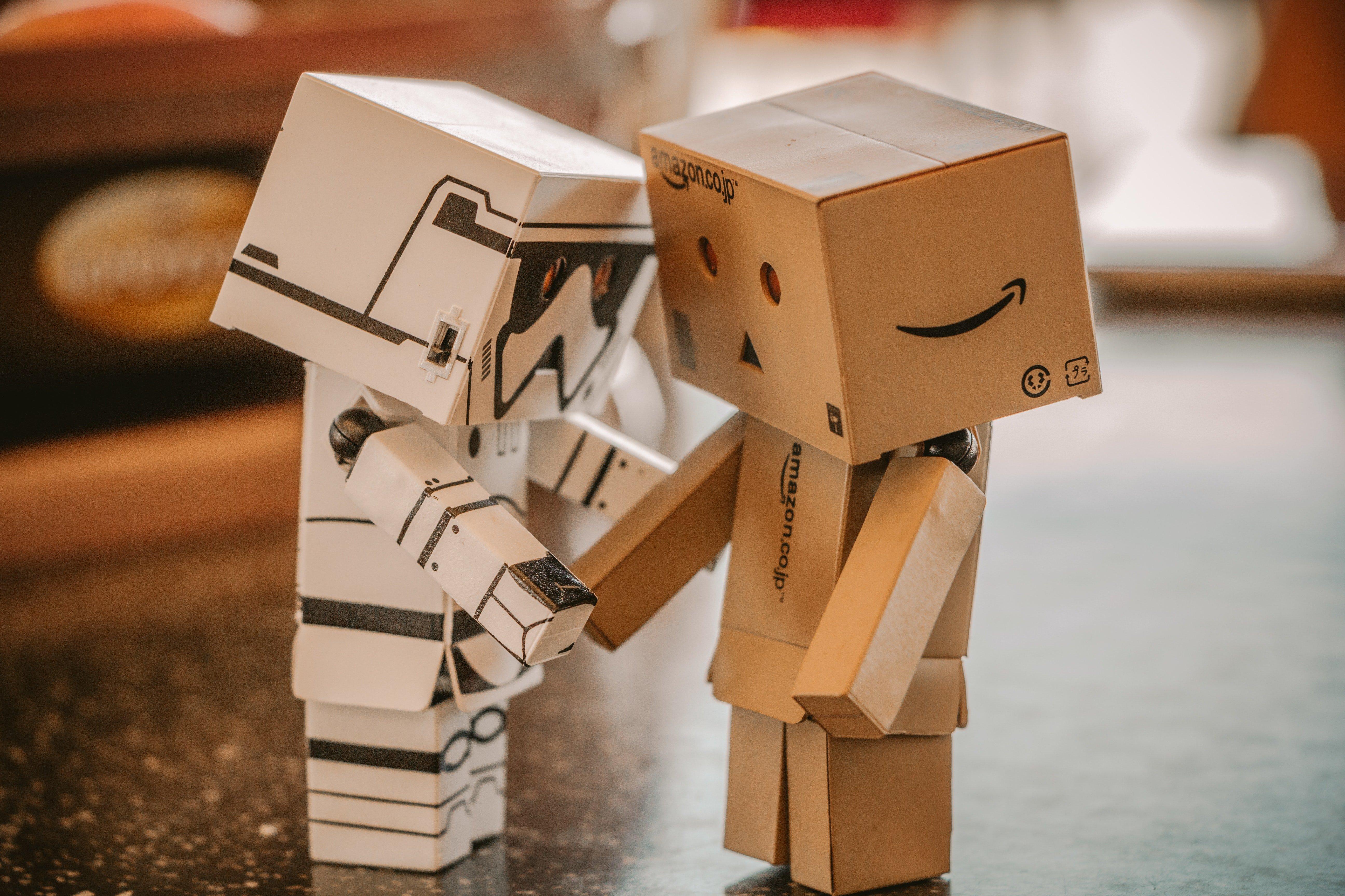 Building intelligent Bots_Cloud Collective