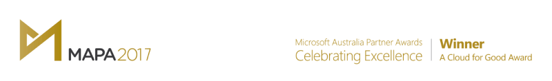 Combined Microsoft Partner accreditations